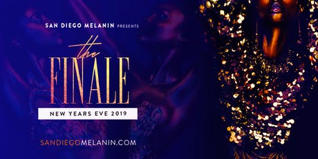 The Finale NYE  tickets