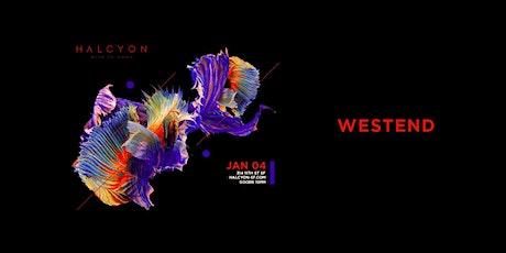 Westend tickets