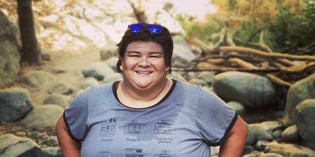 Fat Girls Hiking, Phoenix:  Double Butte Loop tickets