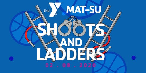 Mat-Su Y 1st Annual Shoots & Ladders Event