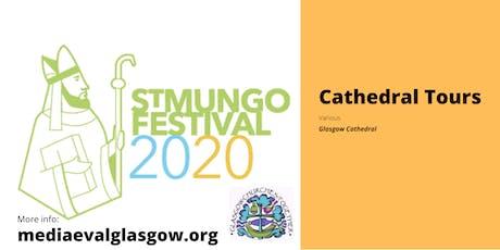 Glasgow Cathedral tours entradas