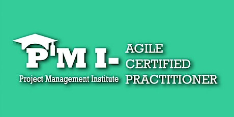 PMI-ACP (PMI Agile Certified Practitioner) Training in Charlotte, NC tickets