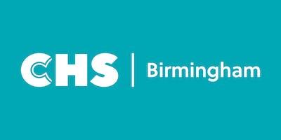 The Big CHS Birmingham Unwrapping