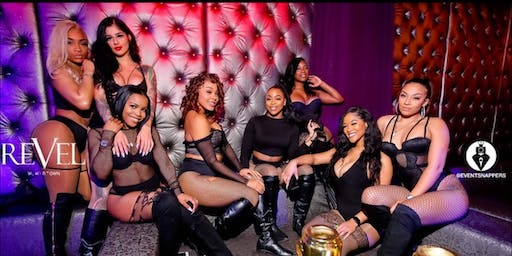 """""""FriendsGiving""""  #Atlantas #1 Friday Night Party at REVEL """"Where the Adults Play!"""" For bottle service or more info text 404.808.1249! No ball caps !"""