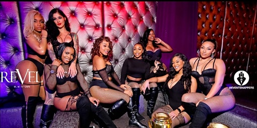 """#Atlantas #1 Friday Night Party at REVEL """"Where the Adults Play!"""" For bottle service or more info text 404.808.1249! No ball caps !"""