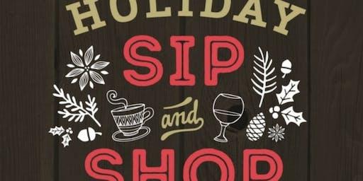 Short Mountain Sip & Shop