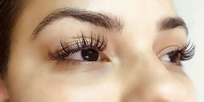 LASH EXTENSIONS & KERATIN LASH LIFT Certified TRAINING BUNDLE COURSE