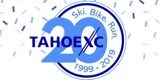 Tahoe XC 20th Anniversary Party