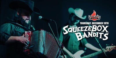 Squeezebox Bandits