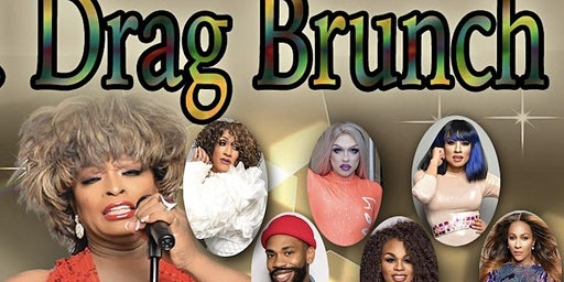 Shi-Queeta-Lee Drag Brunch @ Highland Entertainment Hall