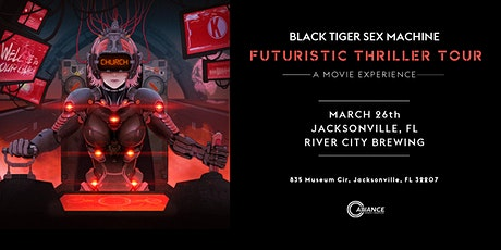 Alliance Presents: Black Tiger Sex Machine - Jacksonville, FL tickets