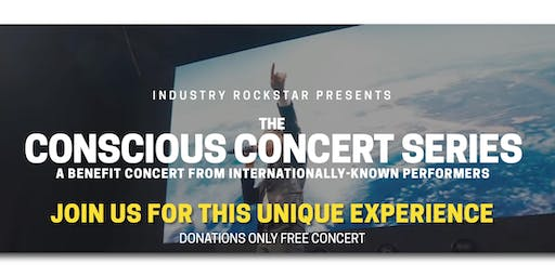 Rock & Raise Charity Concert - International Musicians Unite To Raise Money