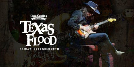 Texas Flood tickets