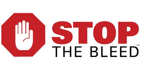 Stop the Bleed Training tickets