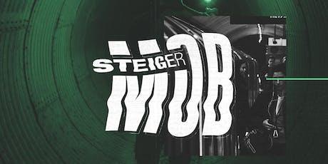 Steiger MOB - Rio de Janeiro ingressos