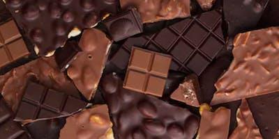 Chocolate & Love Oils