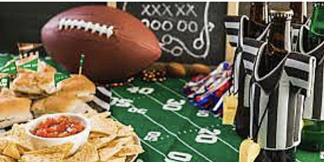 Super Bowl LIV Party tickets