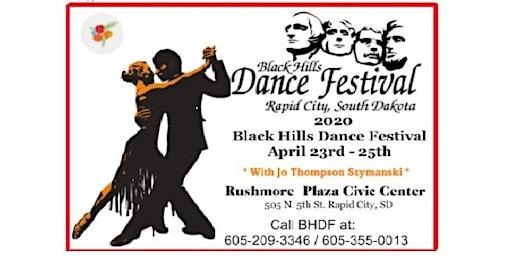 Black Hills Dance Festival 2020