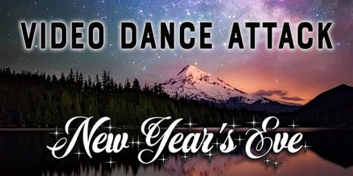 Video Dance Attack: New Year's Eve!