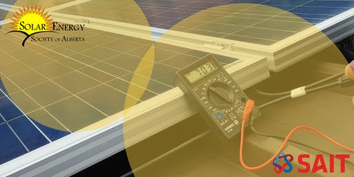 Start Working in the Solar Industry - Calgary