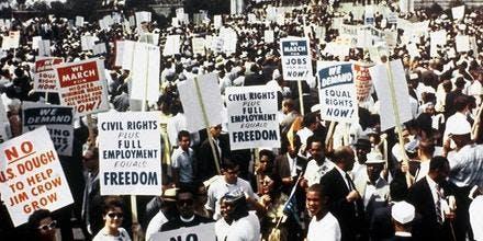 Birmingham Civil Rights Institute Excursion