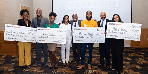 19th Annual Revolution Leadership Retreat (RLR)
