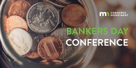Bankers Day Conference tickets