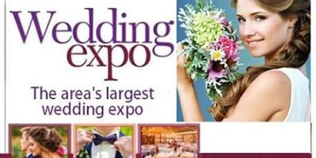 Jersey City Wedding Expo at Ruth's Chris tickets
