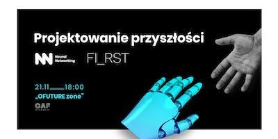 Art, Science & Tech meetup #03: Projektowanie przyszłości