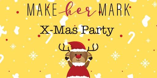 Member X-Mas Party
