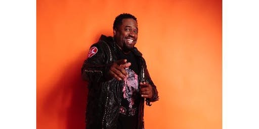 COREY HOLCOMB LIVE at the Baltimore Comedy Factory! Sat 11:45p