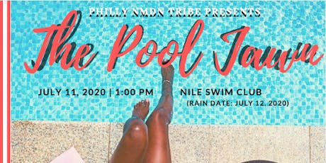 Philly NMDN Tribe Pool Party tickets