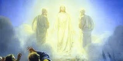 Feast Day Mass for the Transfiguration of the Lord