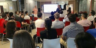 Séance d'information : Démarrer une entreprise techno au Centech