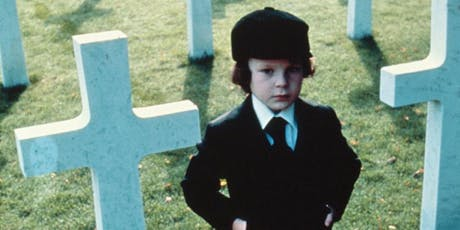 The Omen - Horror Film Club Night tickets