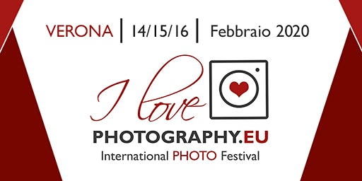 I Love Photography 2020 | International PHOTO Festival