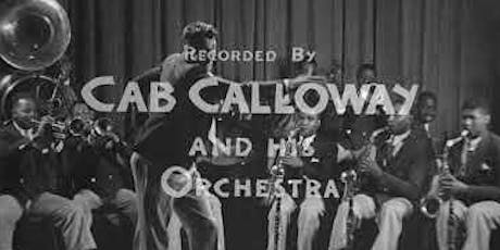 Jazzcast: FROM THE VAULTS - JAZZ PERFORMANCES FROM THE '20s TO THE '60s tickets