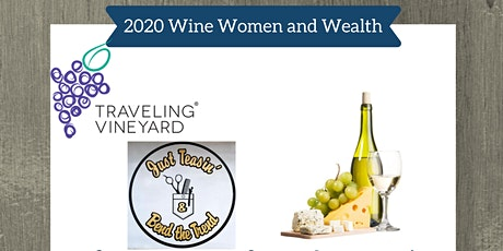 Wine Women and Wealth tickets