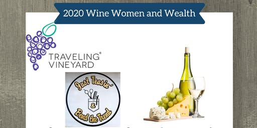 Wine Women and Wealth