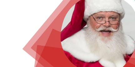 Breakfast With Santa - A Free Community Event