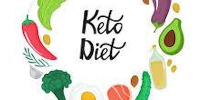 Keto Reset: Week 3: Launch into Keto!