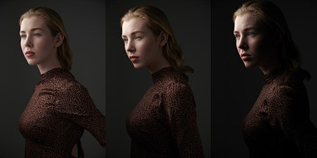 Sculpting Light - OnSet with Daniel Norton tickets