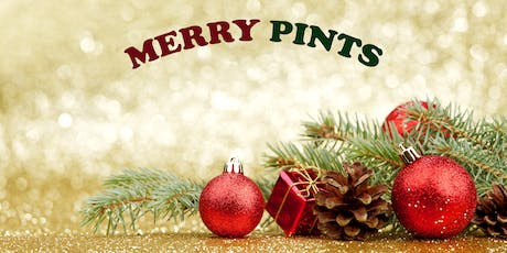 Republican Party of Dane County Merry Pints tickets