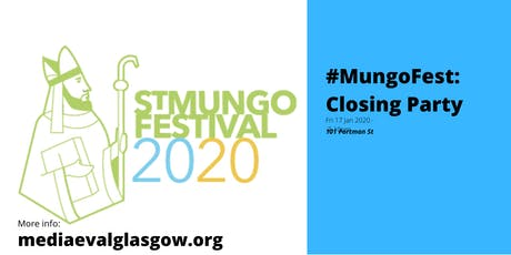 Closing Festival Event: MUNGO'S MUSIC tickets