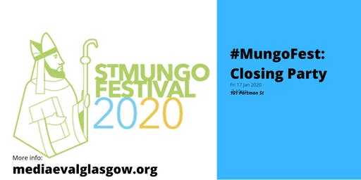 Closing Festival Event: MUNGO'S MUSIC