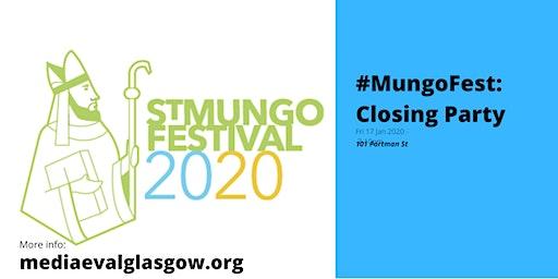 Closing Festival Event: MUNGO'S MUSIC