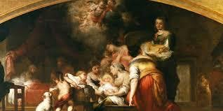 Feast Day Mass for the Nativity of the Blessed Virgin Mary