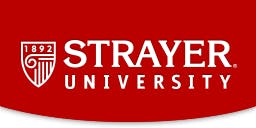Strayer University Northern VA Alumni Chapter End of Year Networking