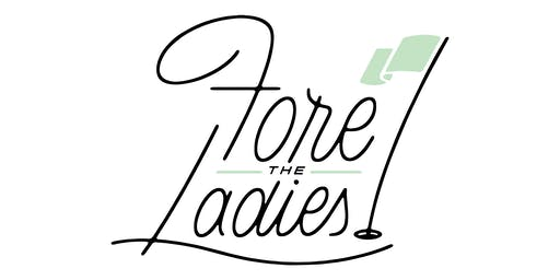 Fore the Ladies | Newport, RI 2.0