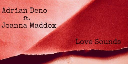 Adrian Deno ft. Joanna Maddox